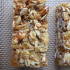 Recipe Tryout: Power Bars from 101 Cookbooks