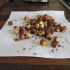 (Caramelised) Nuts for Christmas